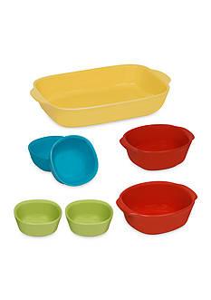 Corningware 7-Piece Set