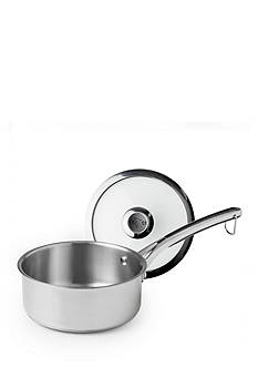 Revere 2-qt. Stainless Steel Sauce Pot with Lid