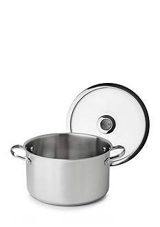 Revere 6.5-qt. Stainless Steel Stock Pot with Lid