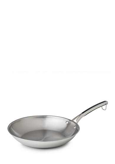 Revere® 12-in. Stainless Steel Fry Pan