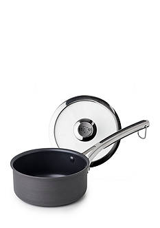 Revere 1.5-qt. Hard Anodized Aluminum Sauce Pot with Lid