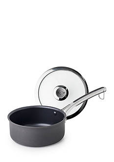 Revere 2-qt. Hard Anodized Aluminum Sauce Pot with Lid