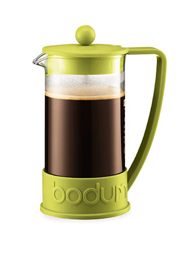 Bodum® Brazil 8-Cup French Press - Online Only