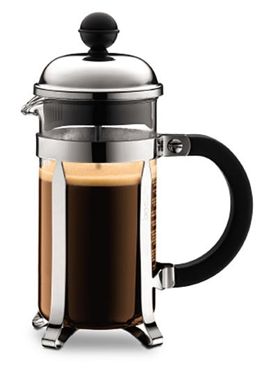 Bodum® Chambord 3-Cup French Press - Online Only