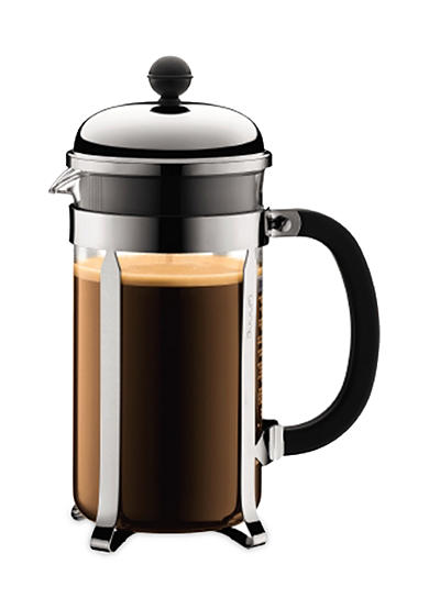Bodum® Chambord 8-Cup French Press - Online Only