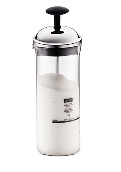 Bodum® Chambord Milk Frother 0.5-oz. - Online Only