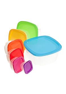 Cooks Tools™ Kaleidoscope 14-Piece Nested Food Storage Set