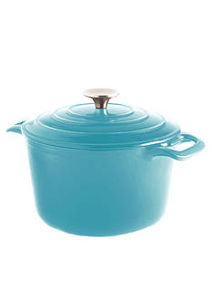 Cooks Tools™ Enamel Cast Iron 3.5-qt. Dutch Oven