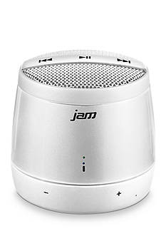 Homedics White Jam Touch Wireless Speaker HXP550WT