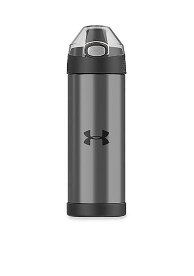 Under Armour® 16-oz. Vacuum Insulated Stainless Steel Push Button Bottle