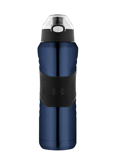 Under Armour® Indigo Vacuum Insulated 18 oz Hydration Bottle