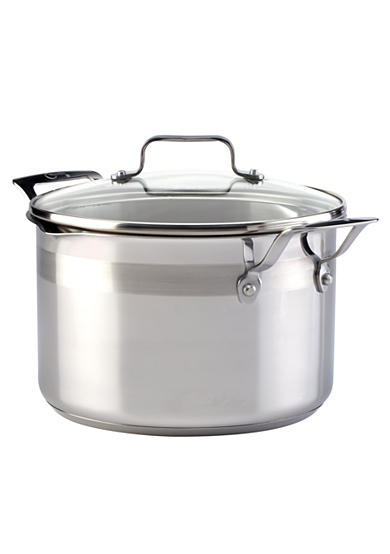 Emerilware Chef's Stainless Steel 5-qt. Dutch Oven
