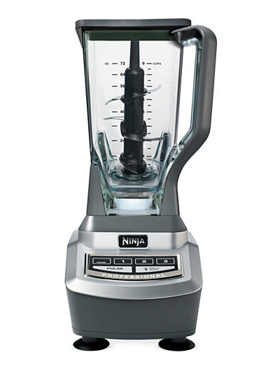 Ninja Professional Blender with Single Serve BL740