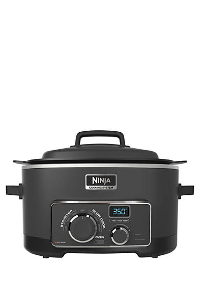 Ninja 8-Function Cooking System