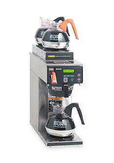 Bunn AXIOM-15-3 12-Cup Digital Automatic Commercial Coffee Brewer with LCD 38700