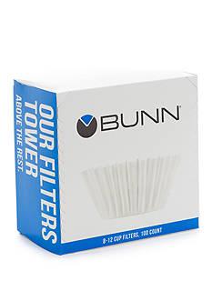 Bunn 100 Count Filter