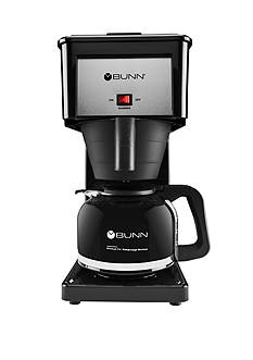 Bunn Velocity Brew 10-Cup Home Coffee Brewer BUNN GRB