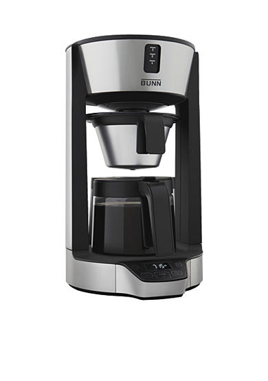 Bunn 4-5-Cup Phase Brew Coffeemaker HG