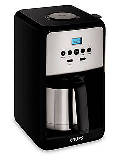 Krups Savoy Thermal Coffeemaker