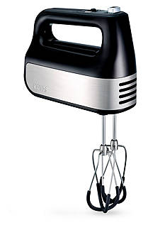 Krups Digital Hand Mixer