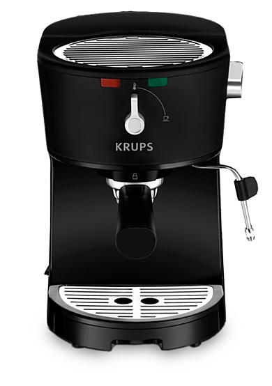 Krups Espresso/Cappuccino/Latte Machine XP320050