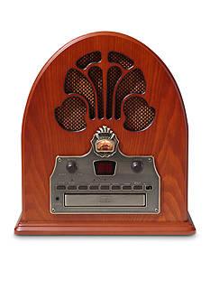 Crosley Cathedral Radio CD
