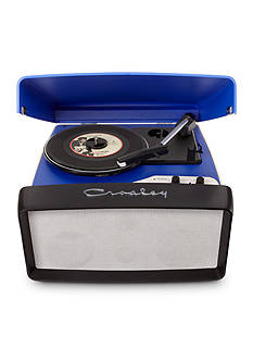 Crosley Collegiate Portable USB Turntable CR6010A