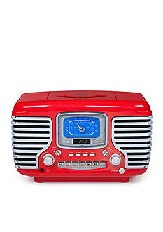 Crosley Corsair Clock Radio CR612 - Online Only