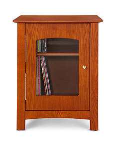 Crosley Bardstown Entertainment Cabinet - Online Only