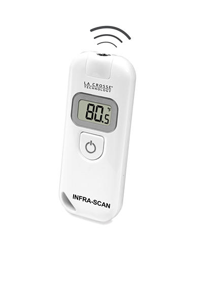 LaCrosse Technology Wireless Infra-Red Thermometer - Online Only