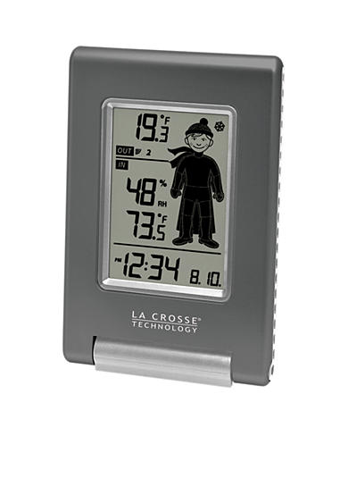 LaCrosse Technology Wireless Weather Station with Weather Boy - Online Only