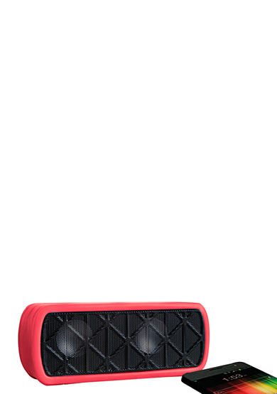 The Black Series Bluetooth Speaker - Red