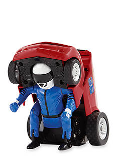 The Black Series Remote Control Transforming Robot Jr - Red
