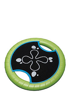 The Black Series Game Mini Trampoline Paddle Set