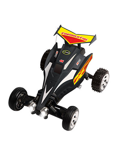 Blue Hat Toy Company Remote Controlled Micro Race Car