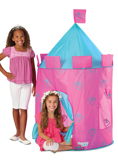 Discovery Kids Princess Castle Tent