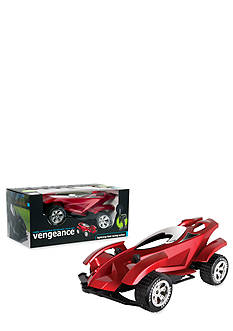 The Black Series Radio Controlled Vengeance Car