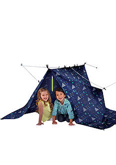 Discovery Kids Build-a-fort Set