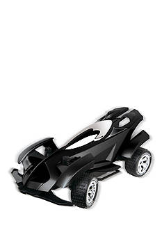 The Black Series Remote Controlled Vengeance Car Black - Online Only