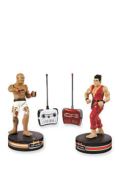 The Black Series Remote Control Kickboxers - Red