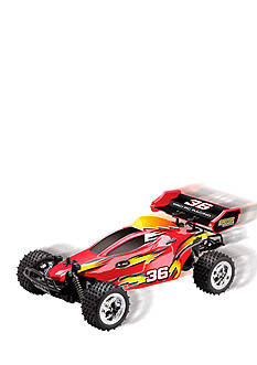 The Black Series Off Road Racer - Red