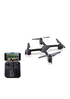 Sharper Image RC Nighthawk Drone With HD Camera