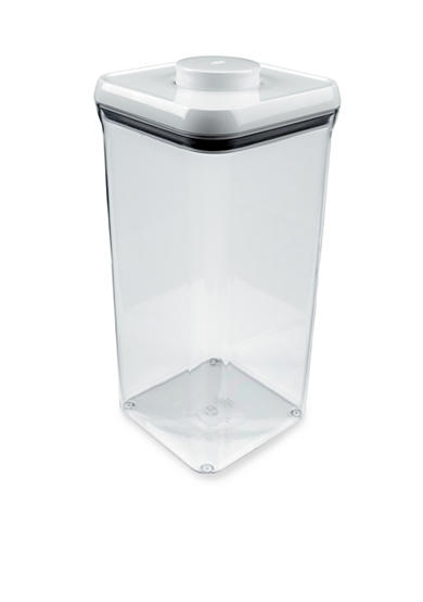 Oxo 5.5-qt. Square Pop Container