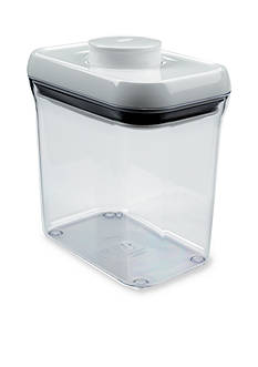 Oxo 1.5-qt. Pop Rectangle Container