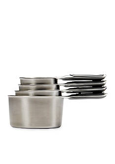 OXO Stainless Steel Measuring Cup Set