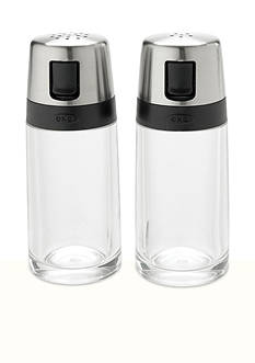 OXO Good Grips® Salt & Pepper Shaker Set
