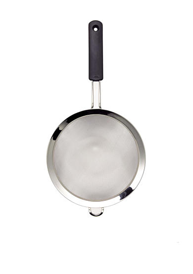 OXO Good Grips 8-in. Double Rod Strainer