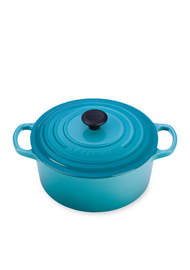 Le Creuset Signature 3.5-qt. Round French Oven