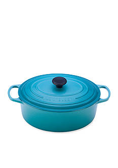 Le Creuset Signature 6.75-qt. Oval French Oven