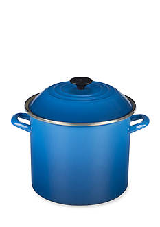 Le Creuset 10-qt. Carbon Steel Stock Pot